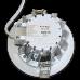 LED Луна COB 20W в 10W тяло 4500К