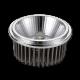 LED Крушка - AR111 20W 230V 40Градуса COB Chip 6000K
