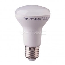 LED Крушка - SAMSUNG ЧИП 10W E27 R80 6400K