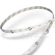 LED Лента 3528 - 60LEDs Бяла светлина Невлагозащитена