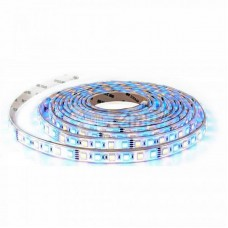LED Лента 5050 - 60/1 12V IP20 RGB + 4000K A++