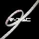 LED Лента SMD3014 - 204/1 Бяла Невлагозащитена