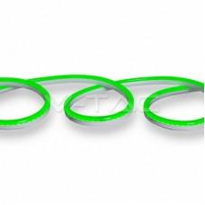 Neon Flex 24V Зелен