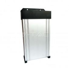 LED Захранване Plastic - 400W 12V IP45