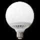 LED Крушка - 13W E27 G120 Глобус Термо Пластик 2700K Димируема