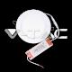 18W LED Premium Панел - Кръг 6400K